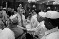 Sri Lanka: Political Ifthars and Rajapaksa hunt for Muslim vote
