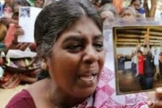 SRI LANKA: Release Balendran Jeyakumari – stop harassments of human rights defenders!