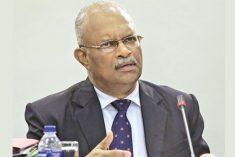 Sri Lanka's suspended top investigator SSP Shani Abeysekara receives death threats.