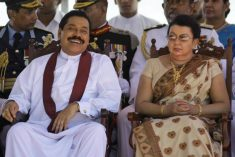 How Sri Lanka first Lady spent Euro 137,396  in 4 days  in Paris to attend UNESCO event.