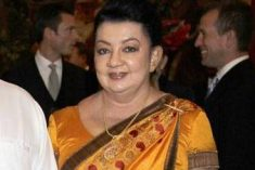Sri Lanka's ex-first lady spent millions to watch Vesak in Paris