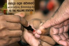 Consider the safety of 200,000 state employees who will be doing the election duty; 21 TUs tell EC