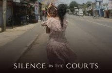 Film Review: Prasanna Vithanage's Usaviya Nihandayi (Silence in the Courts)