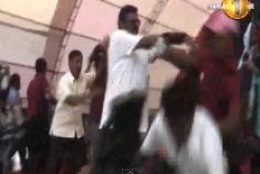 Sri Lanka:  Media organisations condemn Arumugam Thondaman's manhandling of journalist