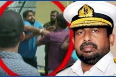 Sri Lanka: Key witness in Navy abduction case threatened by CDS
