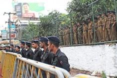 Despite official repression, Sri Lanka media report attack