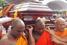 Political Leadership Promises to Take Forward Reforms Fought for by Ven. Sobitha Thera