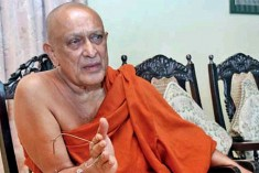 Constitutional Reform proposals for common Presidential candidate by  put forward by Maduluwewa Sobitha Thero