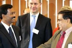 Solheim ready to testify to Sri Lanka domestic probe