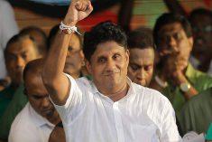 My Challenge to Hon. Mahinda Rajapaksa -Sajith Premadasa