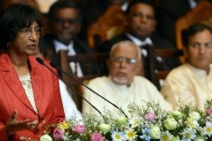 Sri Lanka: UN visit underscores disturbing human rights reality