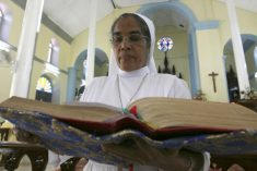 Police, local officials encouraging persecution of christians in Sri Lanka, evangelical group says
