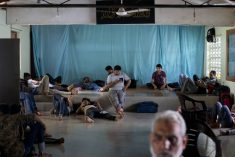 Residents in Jaffna are resolute in welcoming refugees and asylum seekers