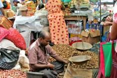 TABLE-Sri Lanka November Consumer Prices Rise to 10-month High