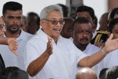 Rajapaksa's are aiming at a constitutional dictatorship in Sri Lanka