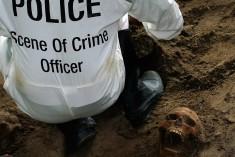 Sri Lanka Mannar mass grave: 81 skeltons found