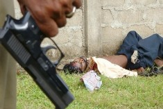 Sri Lanka: Another civilian arresed and shot dead by the police