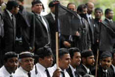 How the Sri Lankan Government is Crushing Dissent