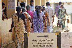 Sri Lanka: CPA challenges the Twentieth Amendment to the constitution bill