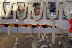 Sri Lanka: No Progress in Prosecuting Aid Worker Massacre
