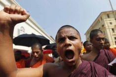 Sri Lanka: Tolerating religious intolerance
