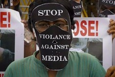Black January: Ceaseless media suppression in Sri Lanka, with total impunity