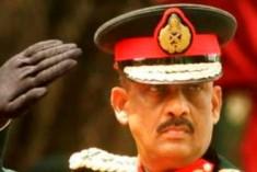 Sri Lanka Ex-Army Chief Welcomes UN Probe