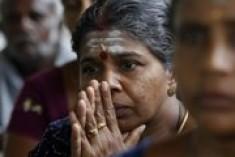 Main Tamil party wants NE merger