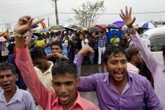 Impeachment, mob rule and Rajapaksa