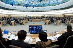 Request to UNHRC: Defend SL HRDs right to access to UN HR mechanisms