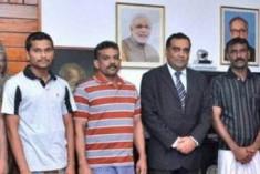 International Advisory Panel of Expert Says Foul to Rajapaksa