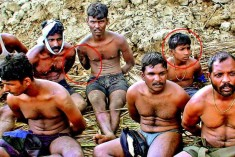 Sri Lanka: Defence Ministry  Refuses to Provide List of Surrendered Persons
