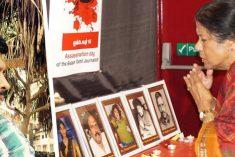 Tamil reporter harassed by Sri Lanka's anti-terrorism police