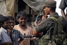 AMNESTY INTERNATIONAL REPORT 2012 : Sri Lanka