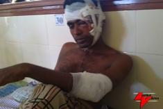 Another Jaffna undergrad assaulted