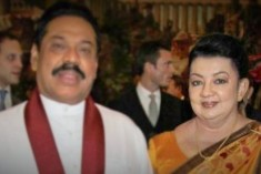 Is Shiranthi Rajapaksa 'Above the Law'?