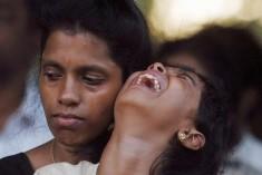 Sri Lankan war widows still struggle to support their families