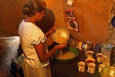 The Tyranny of the Kitchen Spoon for Sri Lanka's Women