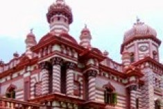 Sri Lanka: Fort Mosque Receives Threatening Letter With Raw Pieces Of Pork