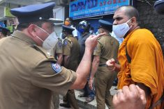 Sri Lanka: Human Rights Under Attack: Lawyers, Human Rights Defenders and Journalists Arrested, Threatened, Intimidated