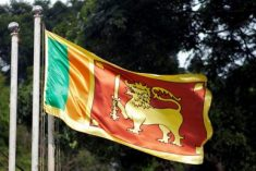 Can the Application of Universal Jurisdiction Foster Accountability in Sri Lanka?