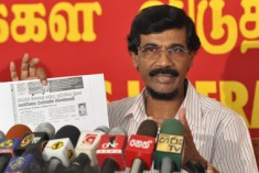 Matale Mass grave: Govt. attempting to bury the truth, a special judiciary process is necessary – JVP