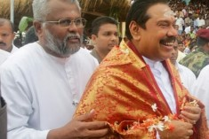 Sri Lanka: Govt is unable to rein in its alliance partner EPDP which is using illegal weapons and resorting to intimidation and violence