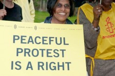 Sri Lanka: A modern version of McCarthyism.; Asset Freeze Threatens Peaceful Dissent