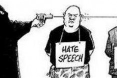 Sri Lanka Hate Speech law: Weliamuna Vs. Civil Society