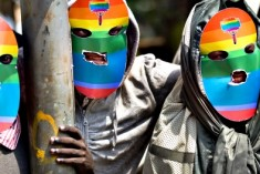Health Authorities Call to Decriminalize Homosexuality