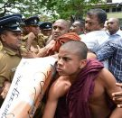 The rise of the Sinhala fundamentalist