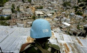 Sri Lankan UN peacekeepers accused of involvement in Haiti child-sex ring