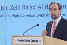 Sri Lanka: Reconciliation Needs to Move Forward Faster – Zeid