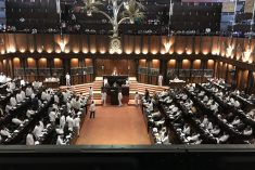 Proposed 20 Amendment to the Sri Lanka constitution: Impact on the PM, the cabinet  and parliamentary process